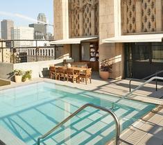 에이스 호텔 다운타운 로스앤젤레스