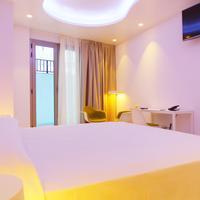 Hotel Boutique La Mar - Adults Only Suite Blanco Nacar