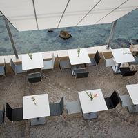 Hotel Boutique La Mar - Adults Only Zona de desayunos