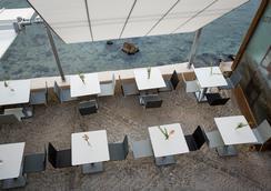 Hotel Boutique La Mar - Adults Only - 페니스콜라 - 레스토랑