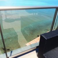 Hotel Boutique La Mar - Adults Only Vistas desde el Chill Out