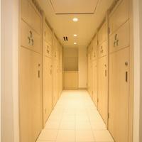 도쿄 긴자 베이 호텔 Property Amenity