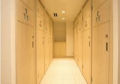 도쿄 긴자 베이 호텔 - 도쿄 - 욕실