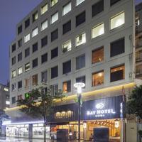 도쿄 긴자 베이 호텔 Exterior