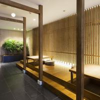 도쿄 긴자 베이 호텔 Lobby