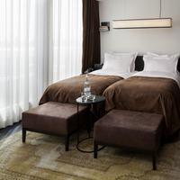 서 알버트 호텔 Guest room
