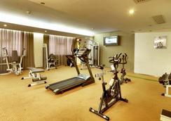 리반 호텔 - 선전 - 체육관