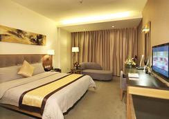 리반 호텔 - 선전 - 침실