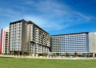 파크 로타나 호텔