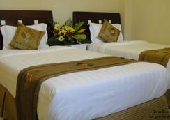 에덴 가든 II 호텔 - 호찌민 - 침실