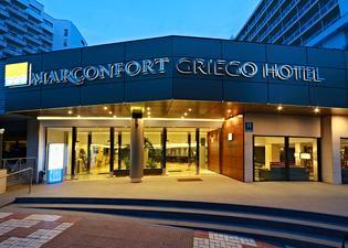 마르콘포트 그리에고 호텔