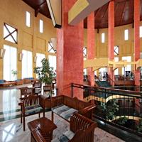 산도스 파파가요 비치 리조트 Hotel Interior