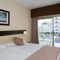 마르콘포트 그리에고 호텔 Guestroom