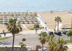 마콘포트 비치 클럽 호텔 - 토레몰리노스 - 해변