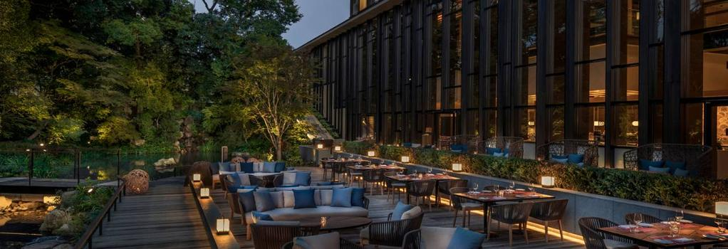 Four Seasons Hotel Kyoto - 교토 - 건물