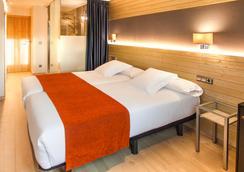 호텔 아베니다 - 라코루냐 - 침실