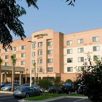 Courtyard by Marriott Pensacola Downtown Exterior