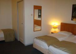 로킨 호텔 - 암스테르담 - 침실