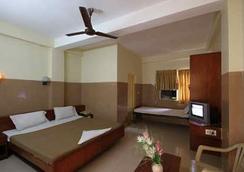 호텔 멜로디 - 첸나이 - 침실