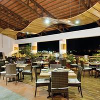 람야스 호텔스 Thendral roof garden restaurant