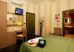 호텔 아르헨티나 - 로마 - 침실