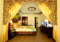 탄 리츠 호텔 후에 - 후에 - 침실