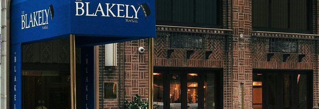 블레이클리 뉴욕 호텔 - 뉴욕 - 건물