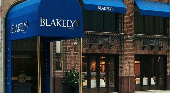Blakely New York - 뉴욕 - 건물