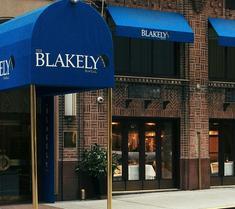 블레이클리 뉴욕 호텔