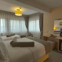 갈라타 라 벨라 호텔 Guestroom