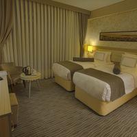 갈라타 라 벨라 호텔 Guest room