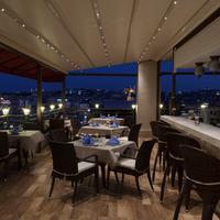 갈라타 라 벨라 호텔 Dining