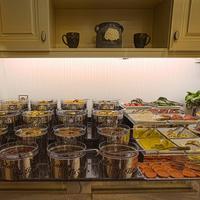 갈라타 라 벨라 호텔 Breakfast Buffet
