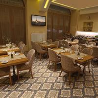 갈라타 라 벨라 호텔 Restaurant