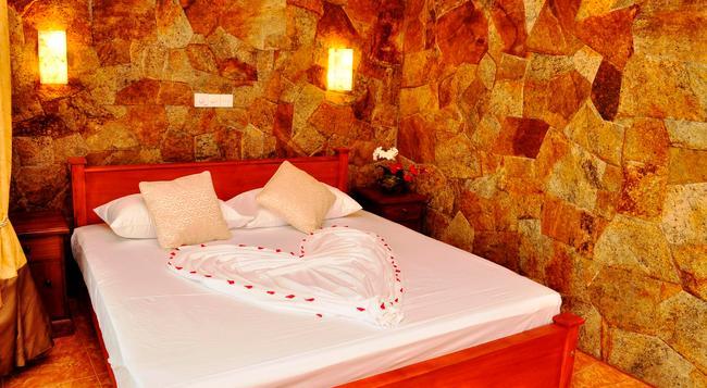 아마리트 호텔 - 벤토타 - 침실