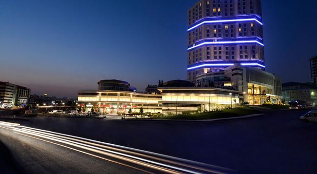 Wyndham Grand Istanbul Europe - 이스탄불 - 건물