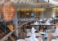 호텔 윈덤 그랜드 이스탄불 유럽 - 이스탄불 - 레스토랑
