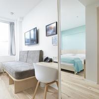 레이크자빅 라이츠 호텔 Guestroom