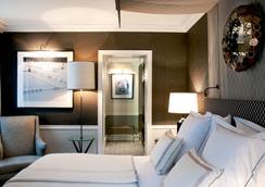 호텔 레카미에 - 파리 - 침실