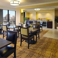메리어트 산 안토니오 다운타운 리버워크 호텔 Bar/Lounge