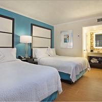 메리어트 산 안토니오 다운타운 리버워크 호텔