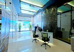 보히니아 호텔 센트럴 - 홍콩 - 로비