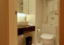 보히니아 호텔 센트럴 - 홍콩 - 욕실