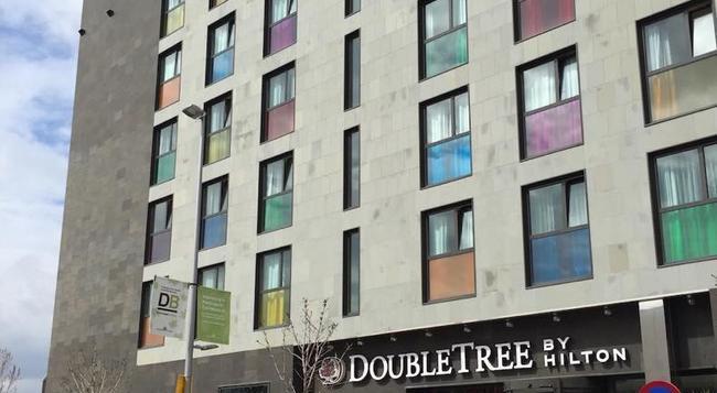더블트리 바이 힐튼 지로나 - 지로나 - 건물