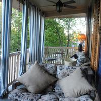 Fairfield Place Porch