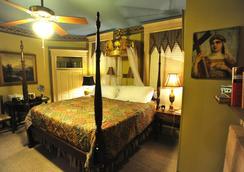 Fairfield Place - 슈리브포트 - 침실
