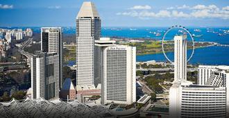 팬 퍼시픽 싱가포르 - 싱가포르 - 건물