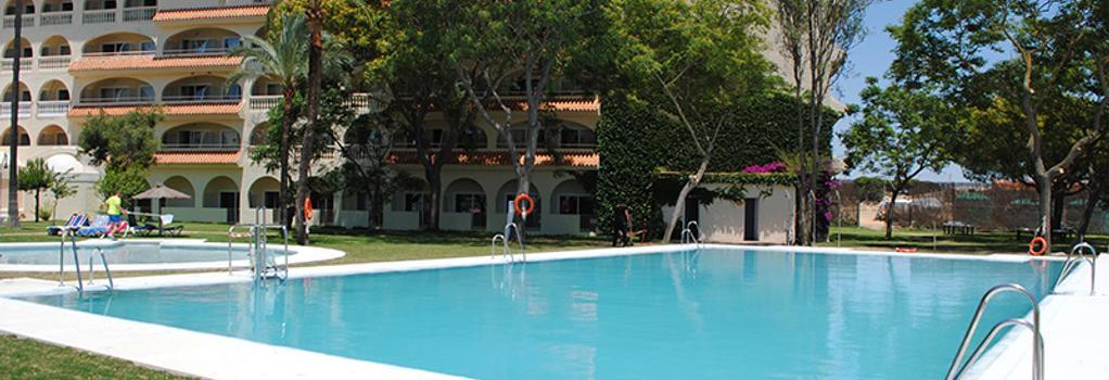 Gran Hotel del Coto - Matalascañas - 수영장