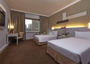 코러스 호텔