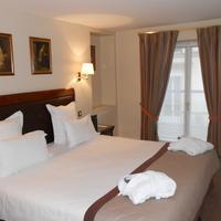 세인트 제임스 앨버니 파리 호텔 스파 Guestroom